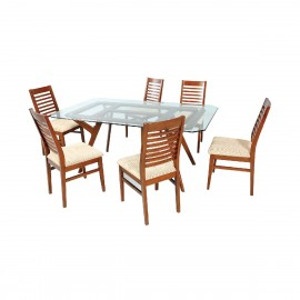 Hardson Dining Table & Chair