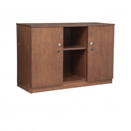 Office Back Cabinet