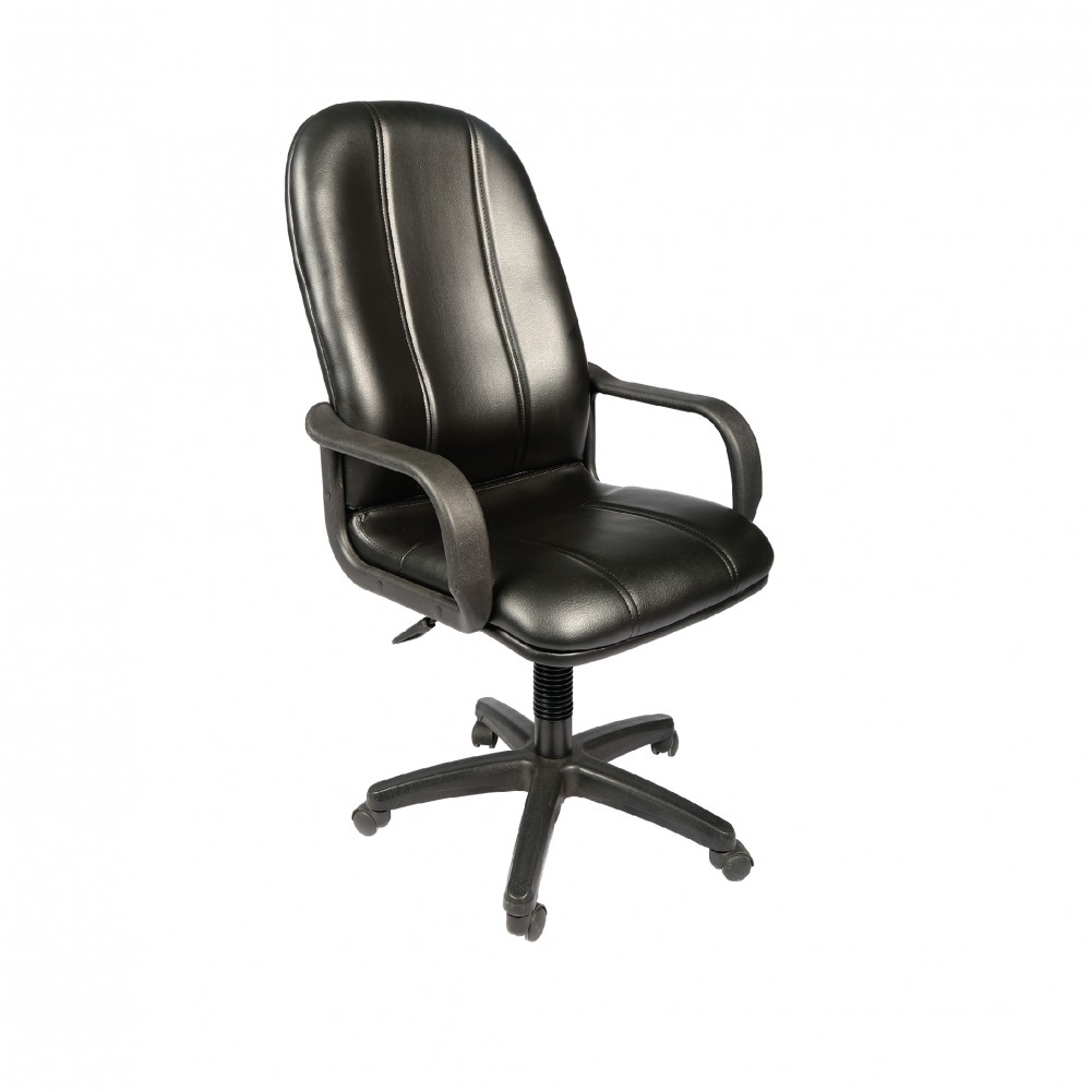 Swivel Chair-Hard Rexin